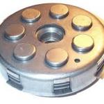 Classic Vespa Largeframe Clutch