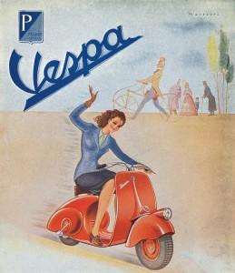 1946Vespa