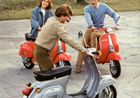 Vespa Small Frame Buyers Guide  (Part 1)