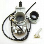 WHAT CARBURETOR IS BEST FOR A VESPA SCOOTER