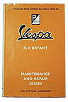 Vespa – A Practical Guide by R.V. Bryant