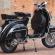Classic 1963 Vespa GS150 Restoration Project